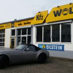 Wiesmann GT Roadster