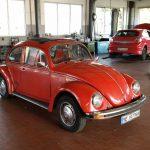 VW Käfer 1200 I