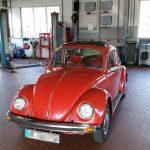 VW Käfer 1200 II