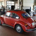 VW Käfer 1200 III